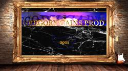 Gregory Gains Productions Logo 2021