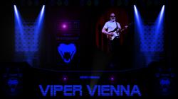 Viper Vienna - Blue Night Gig