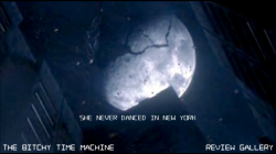 She Never Danced In New York - Original Video