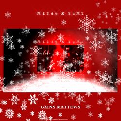 Metal & Time Christmas Edition