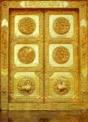 Gold Door Studio N