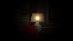 Light For Nathalie's Ferrari Laptop